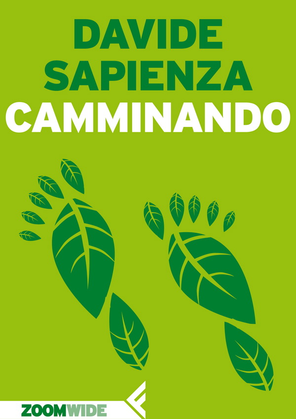 CAMMINANDO (Feltrinelli Zoom 2015) sm